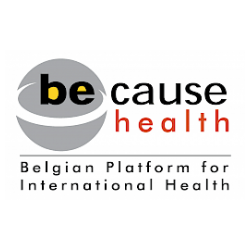 logo Be-cause Health