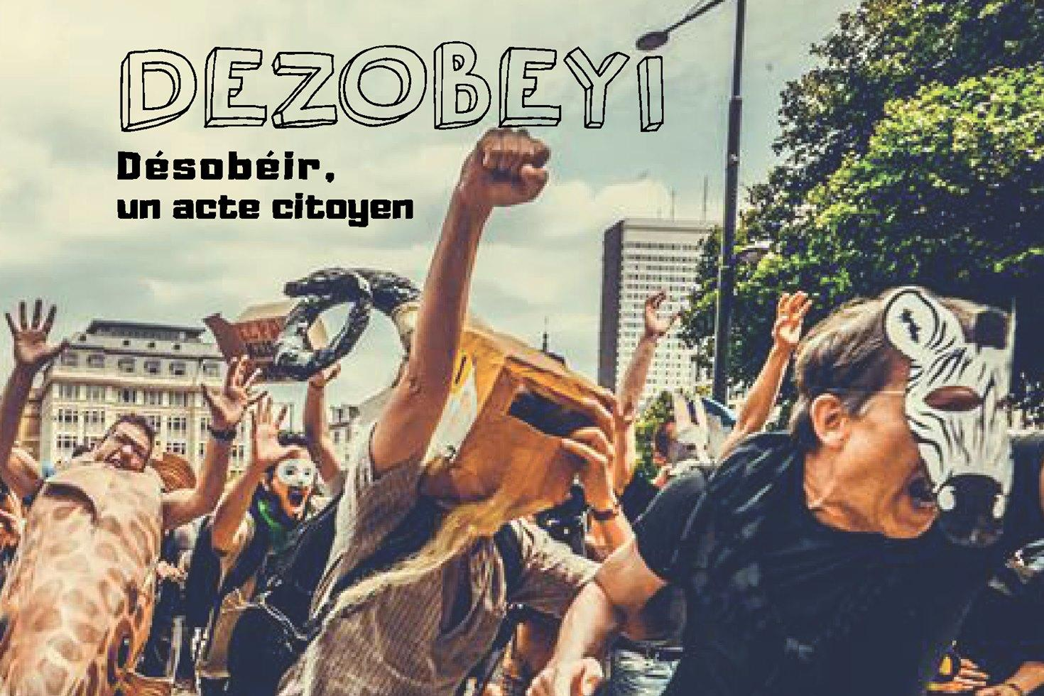 Animation Dezobeyi