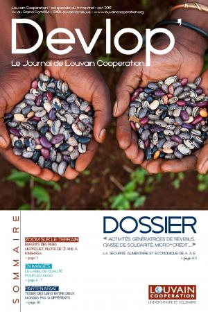 Journal Dévelop' octobre 2015